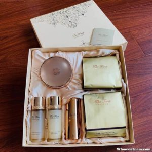 Ohui The First Geniture Ampoule Cover Cushion Special Set 2019